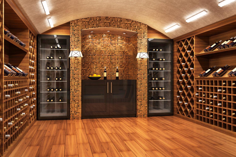 Une Cave A Vin comment aménager une cave à vin chez soi ?