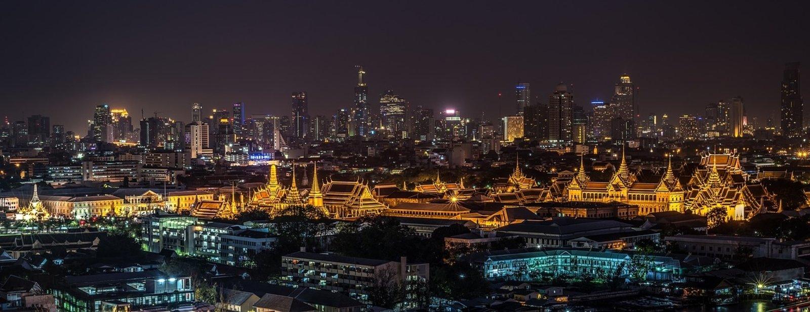 Les grandes métropoles thaïlandaises s'ouvrent à l'international