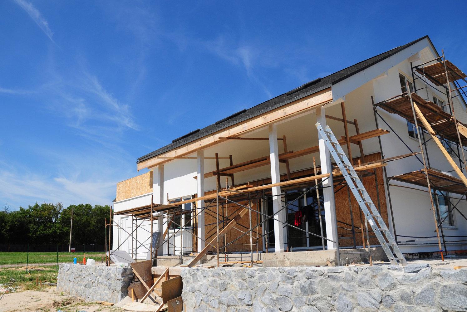 Comment construire une extension pour sa maison ?