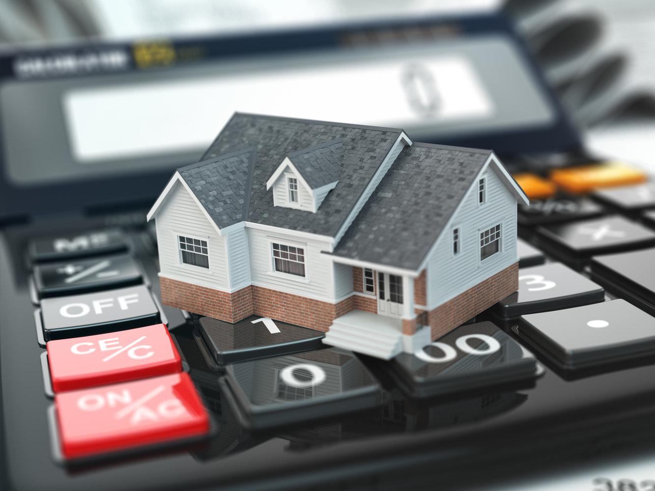 Estimer taxe d'habitation