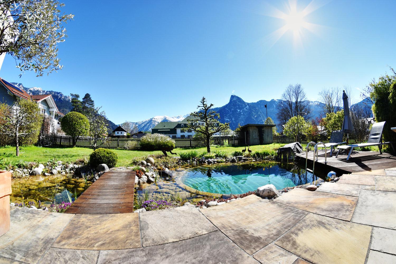 Comment construire une piscine naturelle ?