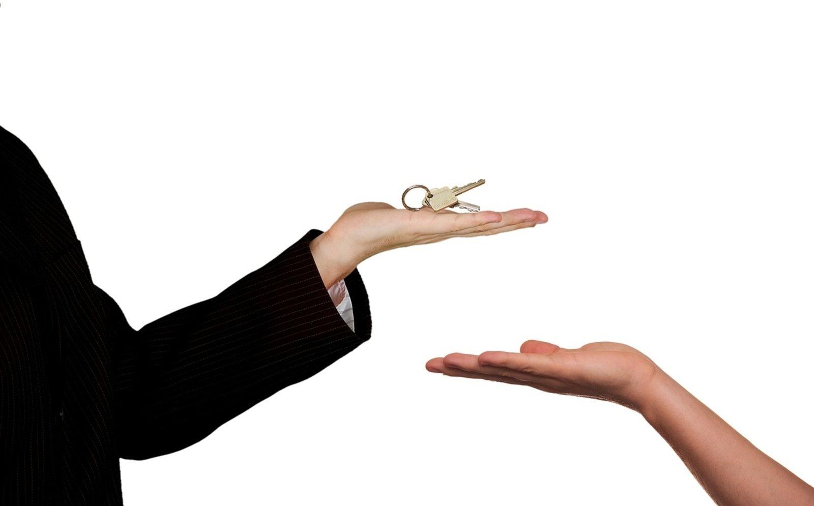 Les honoraires de l'agent immobilier