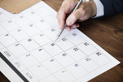 Il est important de bien noter la date de fin de votre délai de rétractation