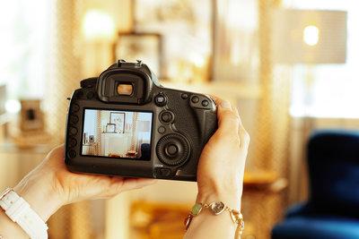 Valoriser son bien avec de belles photos