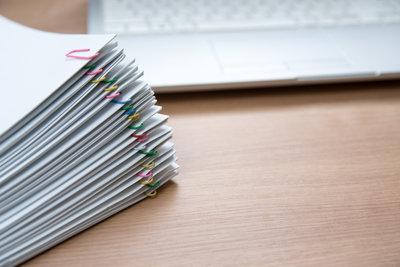 Les documents à fournir à l