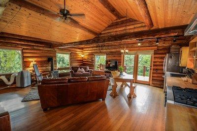 Les maisons en bois sont particulièrement exposées aux incendies