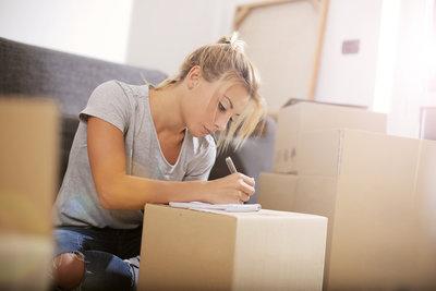 Anticiper et préparer son déménagement