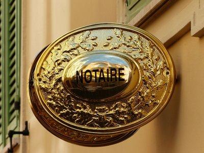 Les notaires sont indispensables à la transaction immobilière