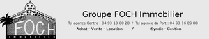 Groupe Foch Immobilier