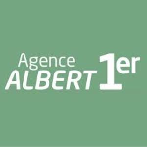 Agence Albert 1er Ville