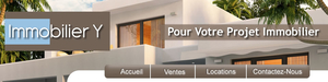 IMMOBILIER Y