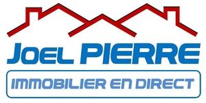Joël Pierre, immobilier en direct