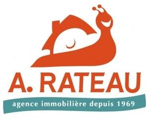 ADELINE RATEAU - AGENCE A. RATEAU LR