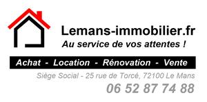Lemans-Immobilier.fr