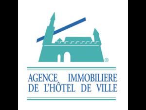 Agence immobilière de l'Hôtel de Ville