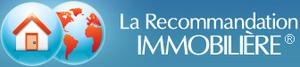 LA RECOMMANDATION IMMOBILIERE