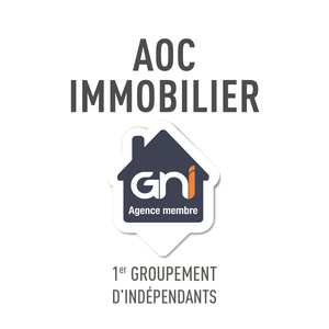 AOC Immobilier