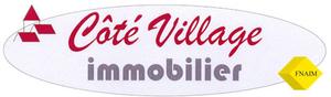 Côté Village immobilier
