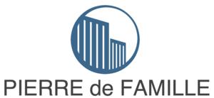 PIERRE DE FAMILLE
