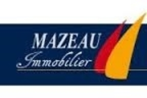 MAZEAU IMMOBILIER