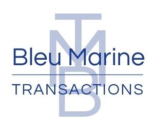 BLEU MARINE TRANSACTIONS