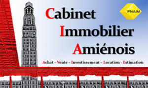 CABINET IMMOBILIER AMIENOIS