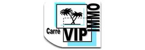 CARRE VIP IMMO - JUAN LES PINS