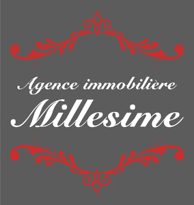 AGENCE IMMOBILIERE MILLESIME