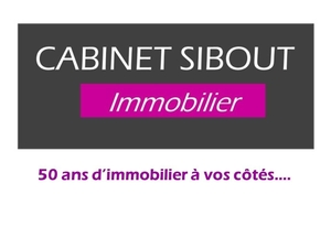 CABINET SIBOUT IMMOBILIER