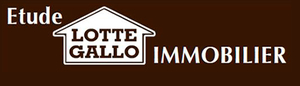Etude Lotte Gallo Immobilier