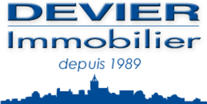 DEVIER IMMOBILIER