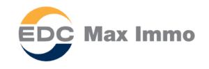 EDC MAX IMMO