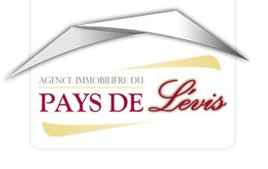 Agence immobilière du Pays de Levis