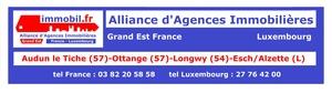 Alliance d'Agences Immobilières