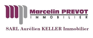 Marcelin Prevot Immobilier - Sarl Aurélien Keller Immobilier
