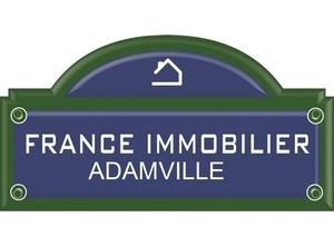 FRANCE IMMOBILIER ADAMVILLE