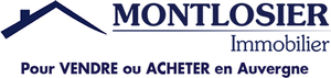 MONTLOSIER IMMOBILIER - AIGUEPERSE