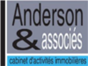ANDERSON & ASSOCIES