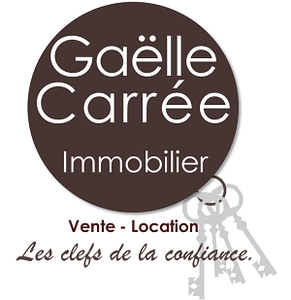 Gaëlle Carrée Immobilier