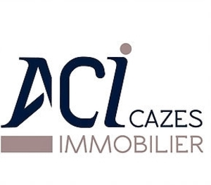 CAZES IMMOBILIER
