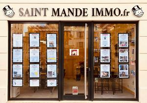 Saint Mande Immo