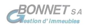 Bonnet Immobilier
