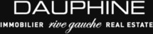 DAUPHINE IMMOBILIER RIVE GAUCHE