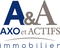 Axo & Actifs Immobilier