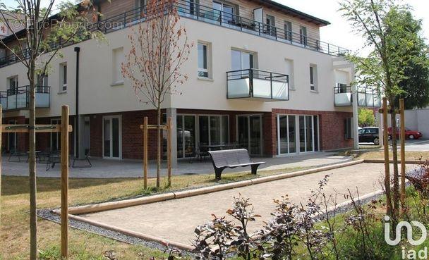 Photo 1 - Appartement à RONCHIN