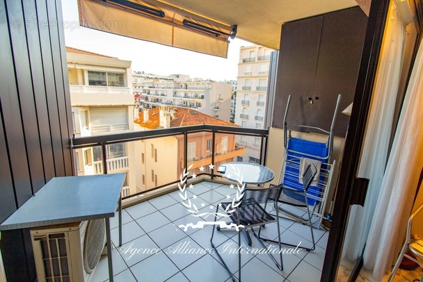 Appartement à CANNES