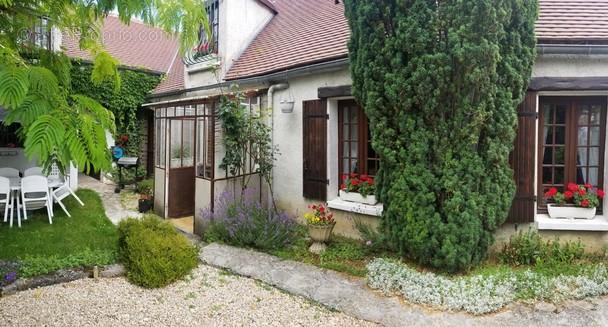 Maison à BRAY-SUR-SEINE