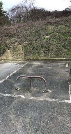 Parking à ARGENTEUIL