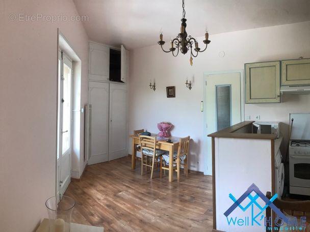 Appartement à SAINT-BONNET-EN-CHAMPSAUR