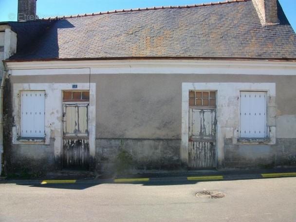 Maison à LASSE